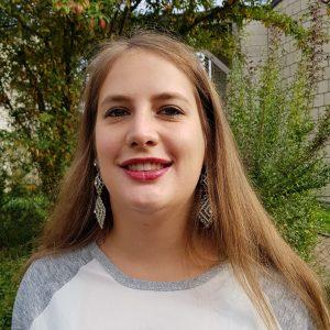 Lara Bickel