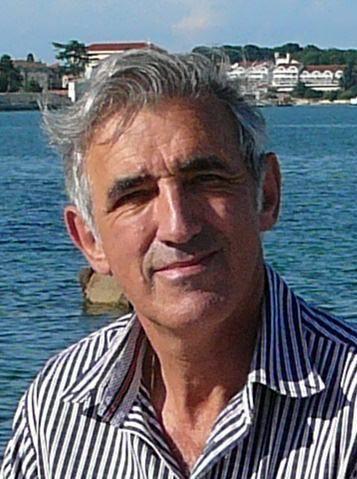 Martin Marty
