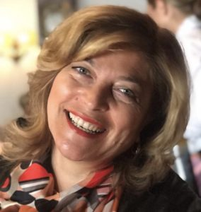 Anna Vegliante