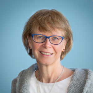 Ingrid Uiker