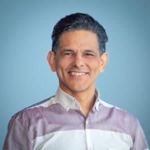 Diakon Pedro J. Guerrero-Diaz