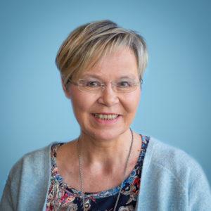 Renate Wüst