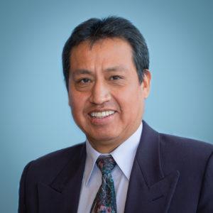 Tomás Villagómez Vega