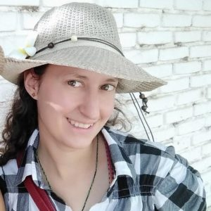 Alexandra Rechsteiner