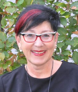 Susanne Crimi
