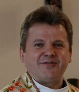 Don Pietro Baciu